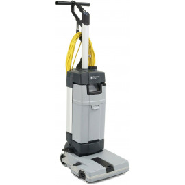 SC100 Upright scrubber dryer is the master of small space cleaning