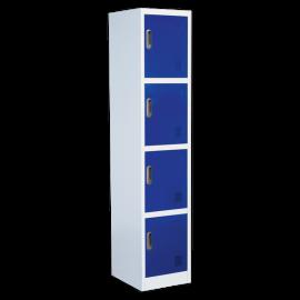 Locker Four Door