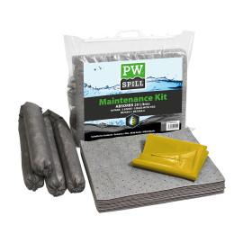 SM30 - 20 Litre Maintenance Spill Kit