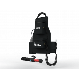 STORM- Battery powered sprayer - Backpack battery with ultra light weight lance sprayer