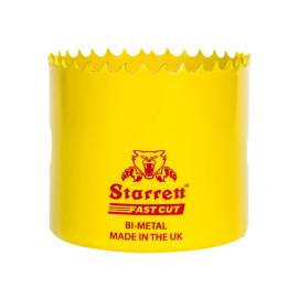 Starret Fast Cut Bi-Metal Holesaw