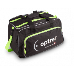 e3000/e3000X bag - black/green