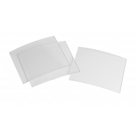 Front cover lens OSC (set of 10)