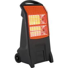 Rhino TQ3 Infrared Heater 2.2kW 110v - 26A