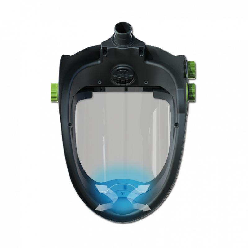 Optrel Clearmaxx E3000x PAPR System