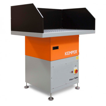 Extraction & Cutting Tables