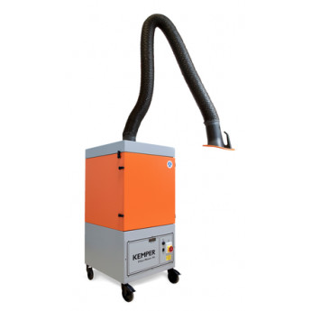Mobile Filter Units