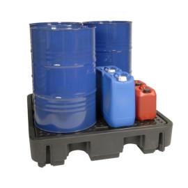 DrumBank Yard Spill Control (COSHH)