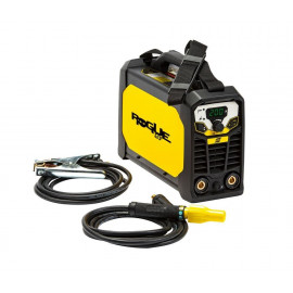 ESAB Rogue Es 200i PRO Ce MMA Welder 110v/230v Dual Voltage