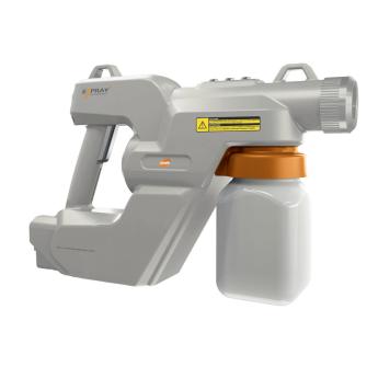 E-Spray & E-Spray Electrostatic