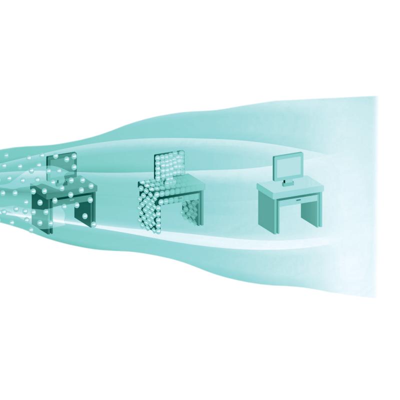 E-Spray  Electrostatic Battery Operated Sanitisation Sprayer