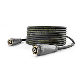 High-pressure hose, 10 m DN 6, AVS trigger gun connector