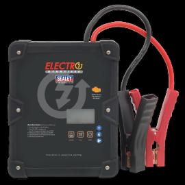 12V 1600A ElectroStart® Batteryless Jump Starter