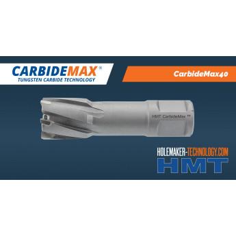CarbideMax Broach Cutters