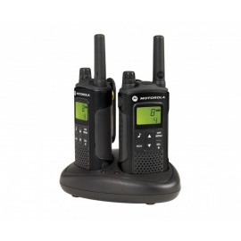 MOTOROLA XT180 TWIN PACK COMPLETE WITH EAR PIECE & CHARGER