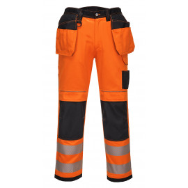 T501 Vision HiVis Trousers