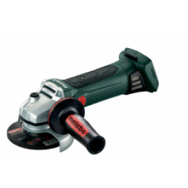 W18LTX METABO 125MM CORDLESS GRINDER (NAKED UNIT)